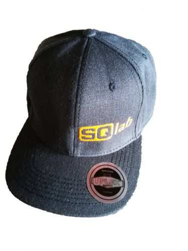 SQ Lab podium cap