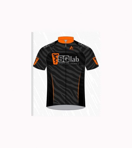 SQ-Lab Cycling shirt